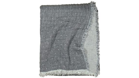 Johanna Howard Cozi Throw