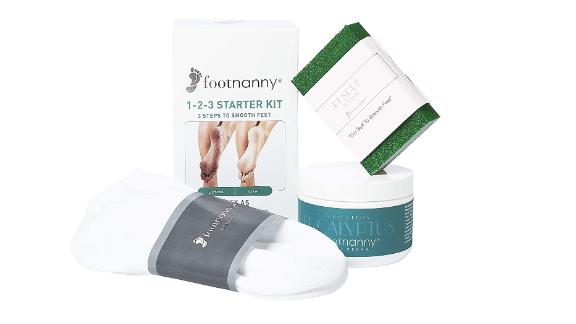 FootNanny Starter Kit Bundle