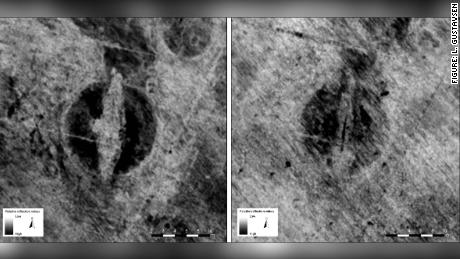 The remains of a Viking Age ship have recently been discovered in Norway using ground-penetrating radar technology.
