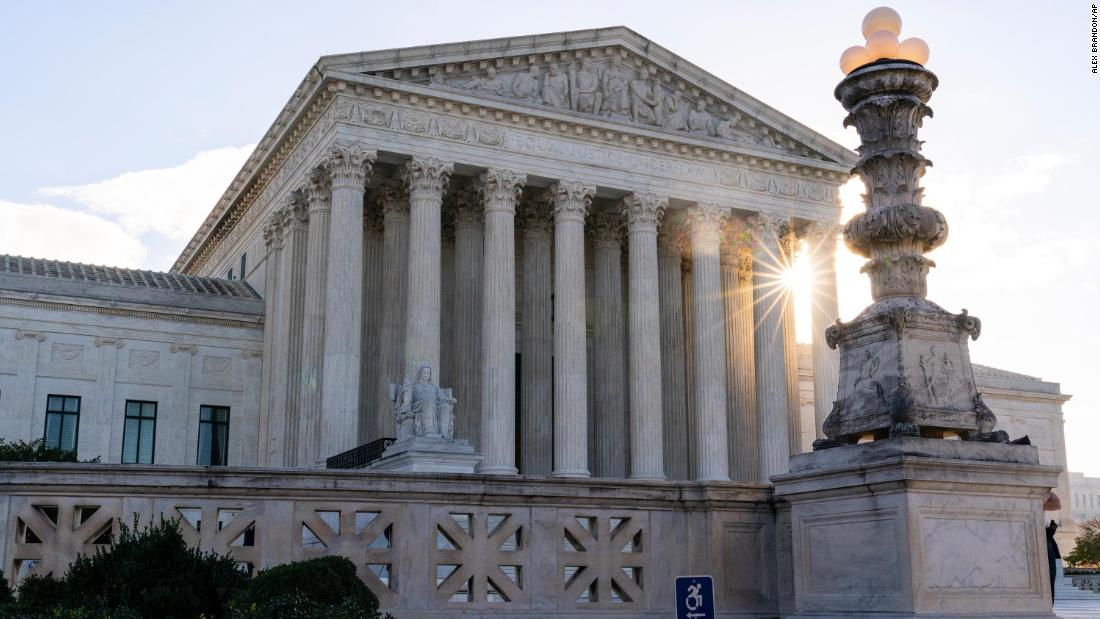 Supreme Court denies request from geriatric prisoners seeking Covid relief