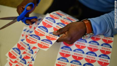 Helping register others to vote is one way you can be a part of the civic process.
