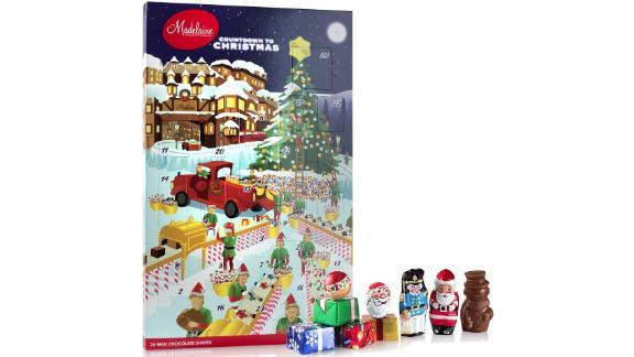 شکلات مادلین سانتا