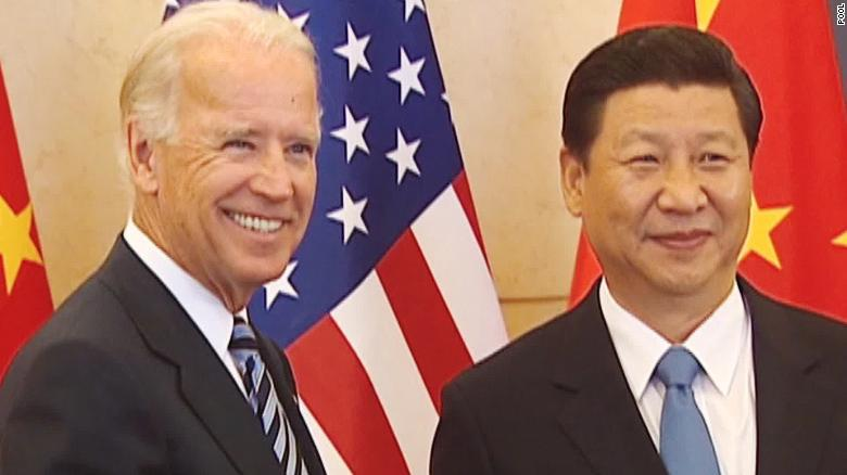 What a Biden presidency means for US-China relations