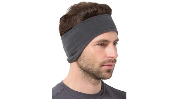 Tough Headware Ear Warming Headband