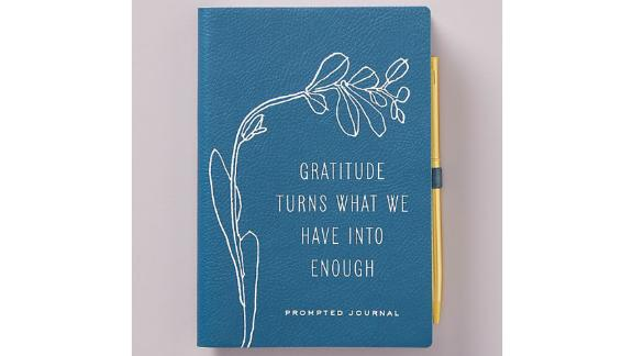 Aster Gratitude Journal