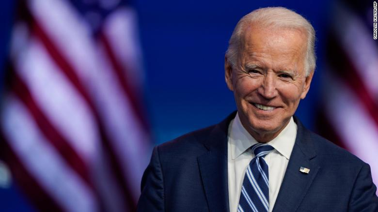 Joe Biden's win grows more decisive each day as votes are counted