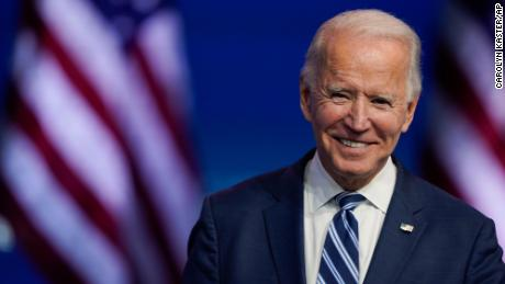 How Biden can get the US job market back on track