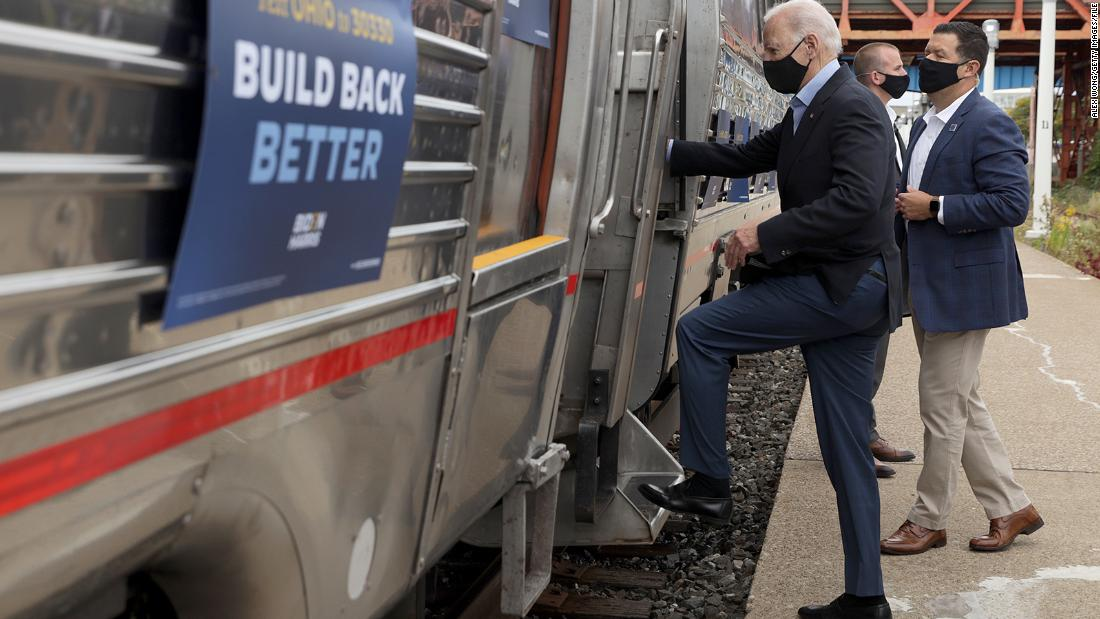 biden-no-longer-taking-amtrak-to-inauguration-amid-security-concerns