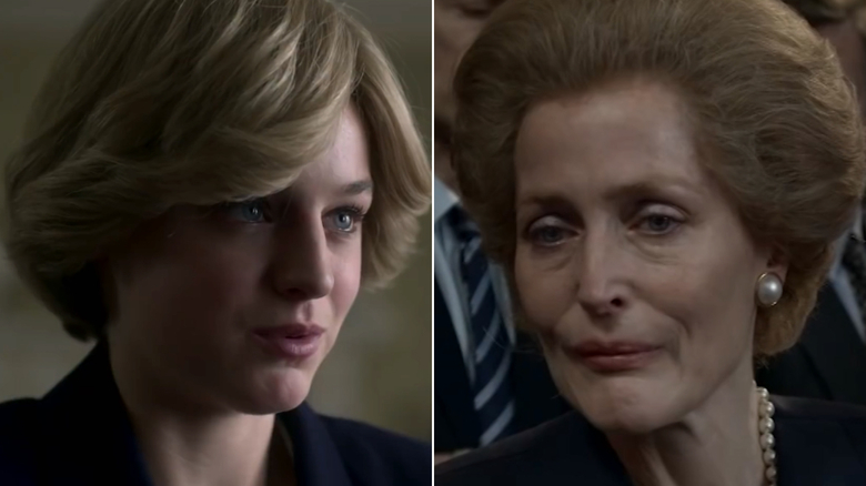 The new season of 'The Crown' features Princess Diana and Margaret Thatcher. Here's what you should know about them