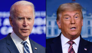 As Trump refuses to concede, his agencies awkwardly prepare what they can for a Biden transition