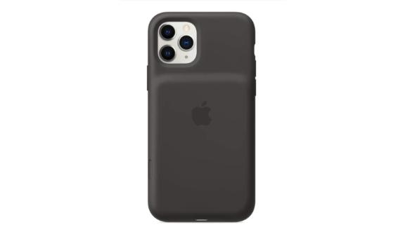 Apple Smart Battery Case with Wireless Charging (iPhone 11 Pro)