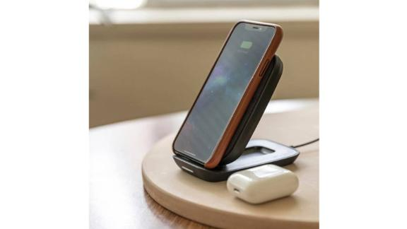 wireless charging stand (fabric)