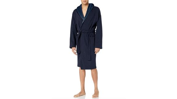Ugg Hooded Robe