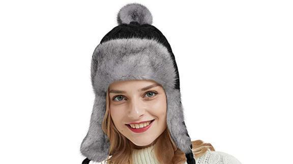 کلاه بافتنی پروی Omechy پرو