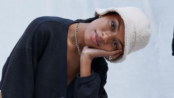 Urban Outfitters Sherpa Bucket Hat