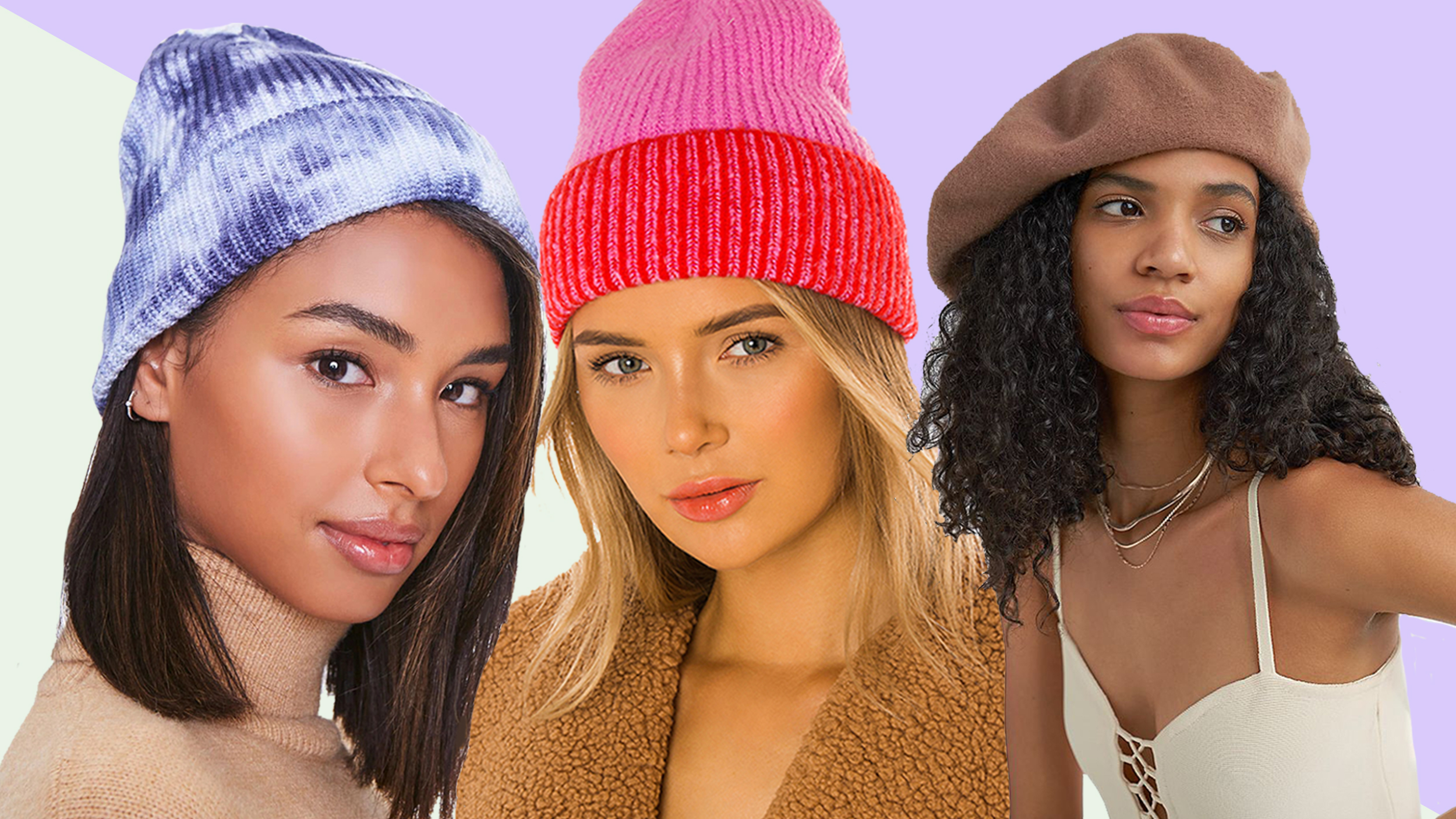 The Best Winter Hats For Women Cnn Underscored