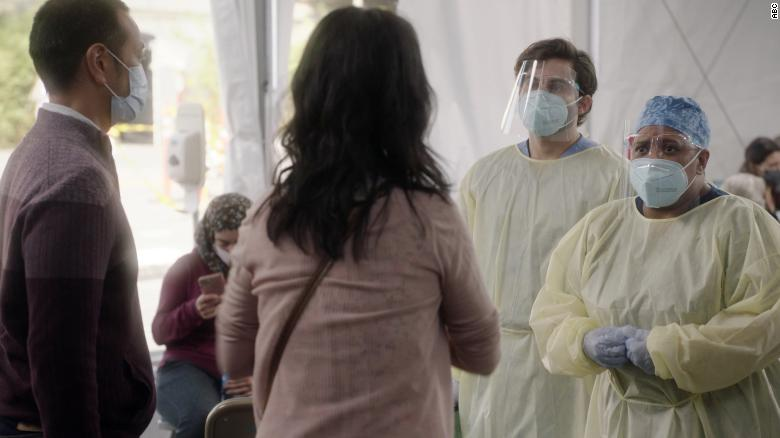 'Grey's Anatomy' is coming back for Season 18