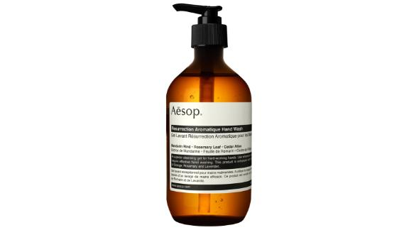 شستن دست معطر Aesop Resurrection Aromatique