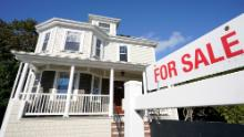 This is why it's getting even harder to afford a home