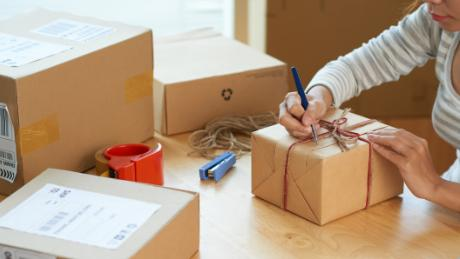 The best tips and strategies to make sure your online orders arrive in time for the holidays (CNN Underscored)