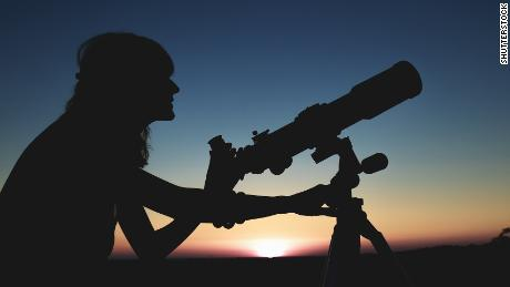All of the planets will be visible until Friday, November 13.