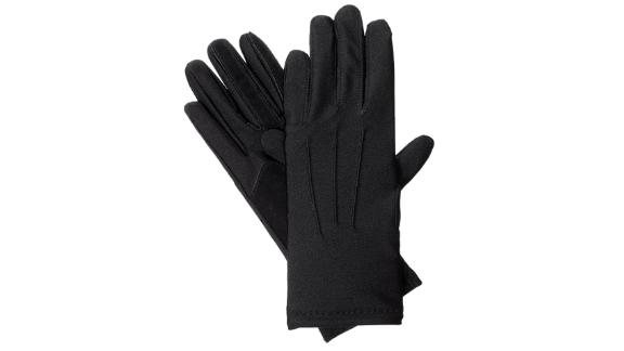 Isotoner Spandex Cold Weather Gloves