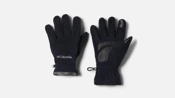 Columbia Thermarator Omni-Heat Fleece Gloves
