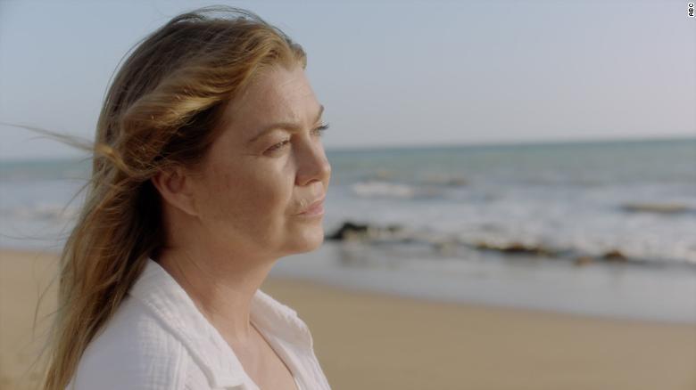 'Grey's Anatomy' features surprise return in season premiere shocker