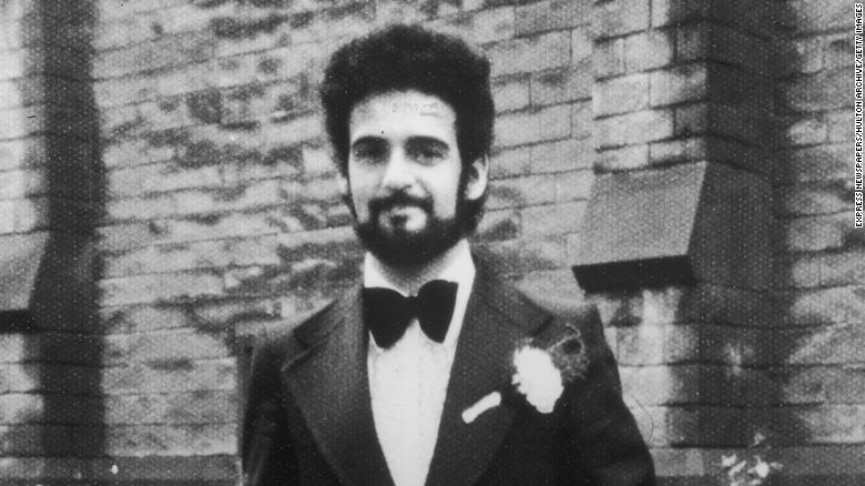 Peter Sutcliffe, UK killer known as the Yorkshire Ripper, dies with coronavirus