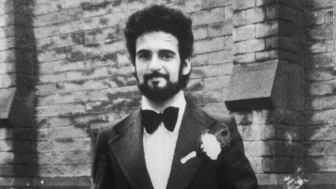 Peter Sutcliffe, known as the Yorkshire Ripper, dies with coronavirus - CNN