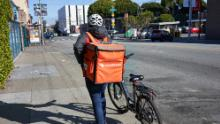 Food delivery giant DoorDash files paperwork to go public