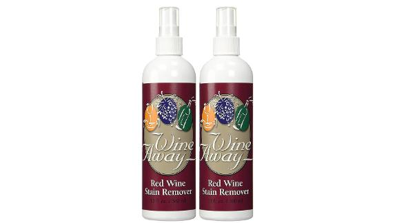 Wine Away Red Wine Stain Remover, 2-Pack