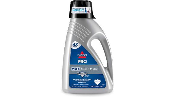 Bissell Pro Max Clean + Protect Formula