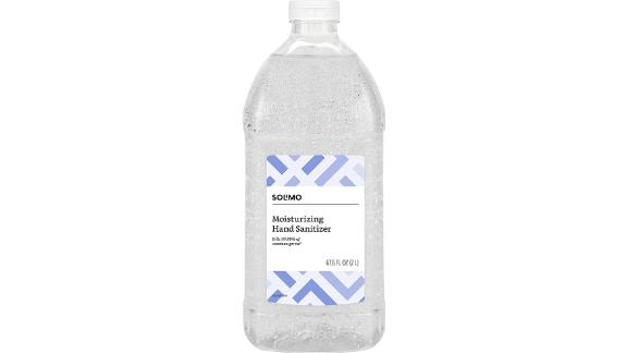 Solimo Hand Sanitizer