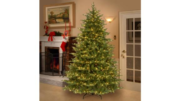 Greyleigh Nordic Spruce Green Artificial Christmas Tree