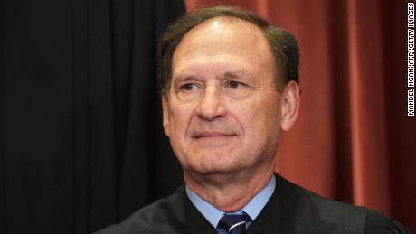 Samuel Alito's viral speech signals where conservative Supreme Court is headed