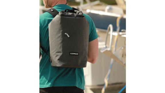 Icemule Coolers Jaunt 15L Backpack Cooler