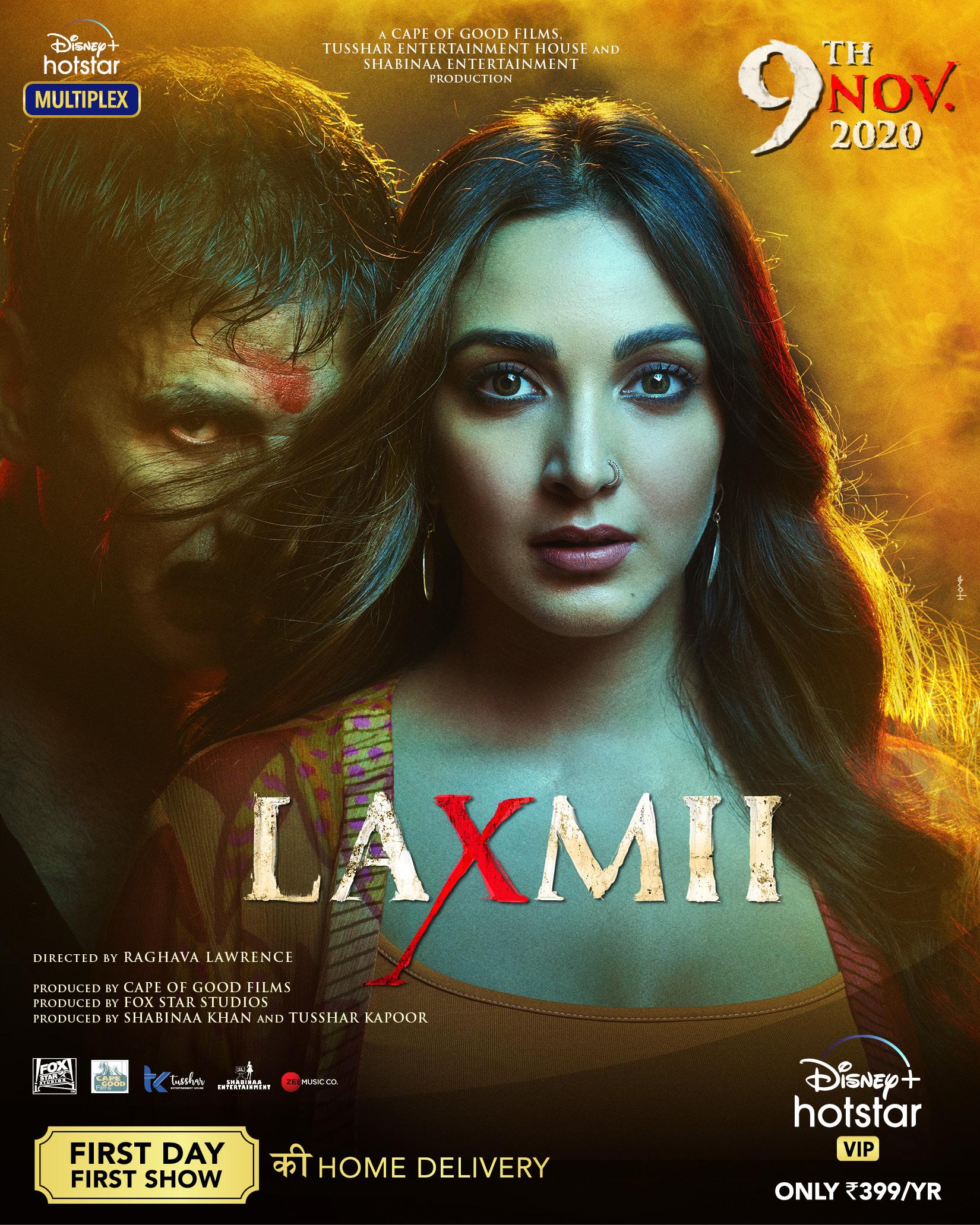 Laxmii': Bollywood blockbuster offers problematic transgender portrayal, critics say - CNN Style