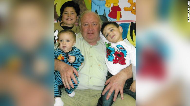Grandfather serving 505-year sentence ordered to be released 'without delay'