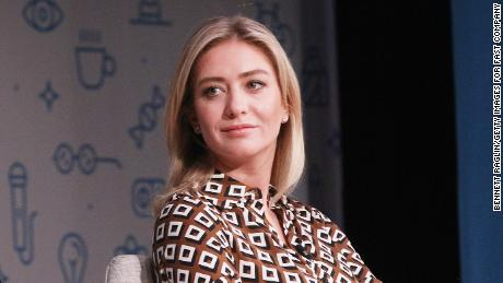 Bumble files for IPO