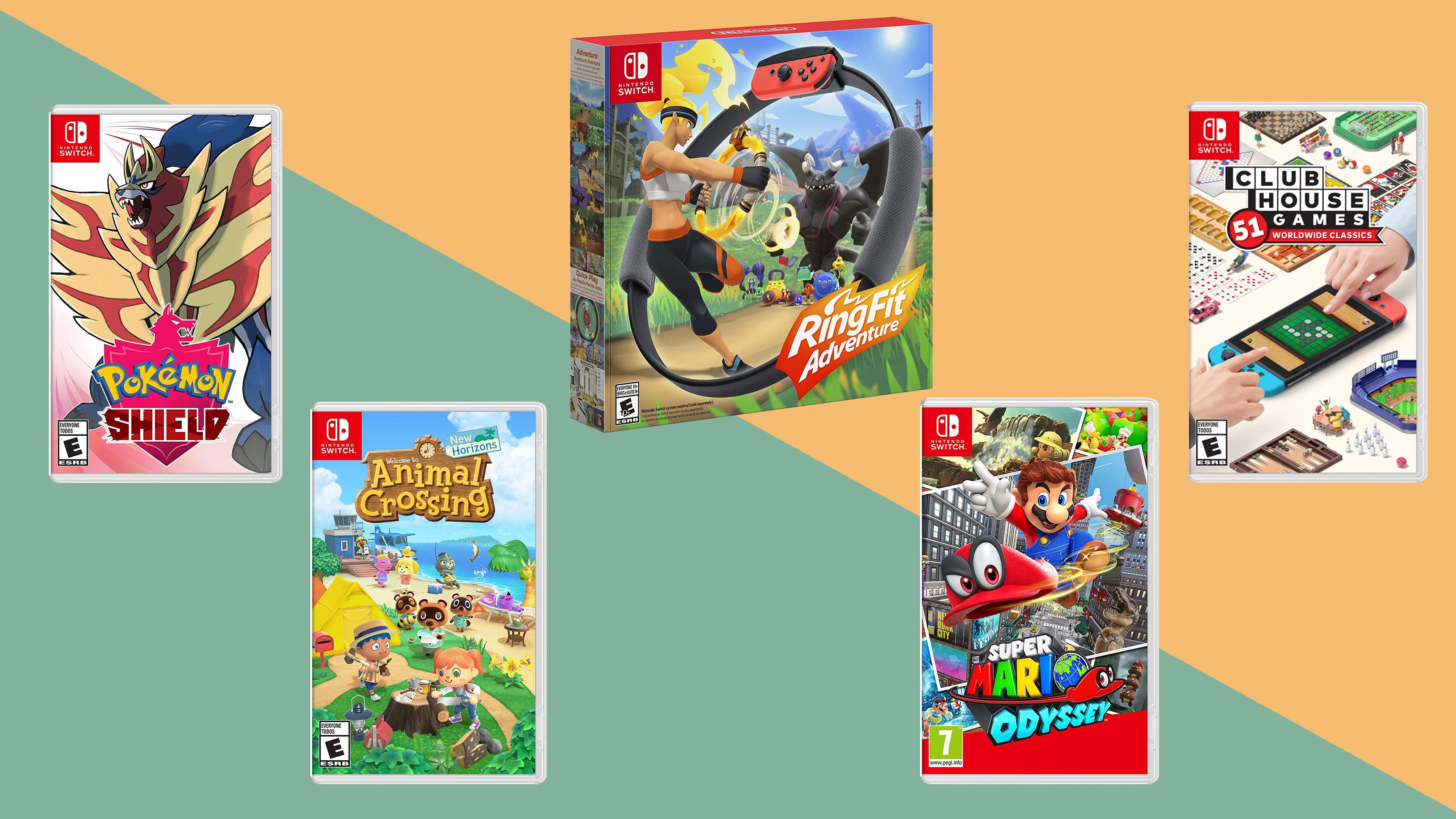 Best Nintendo Switch Games 2020 Cnn Underscored