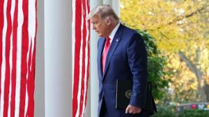 Analysis: As Trump ignores deepening coronavirus crisis, Biden calls for urgent response