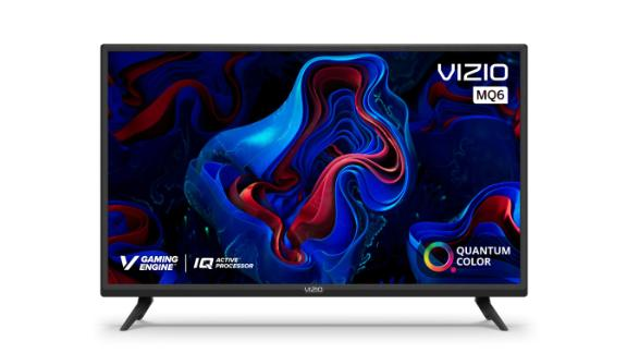 Vizio 50-inch Class 4K UHD LED Quantum Smart TV
