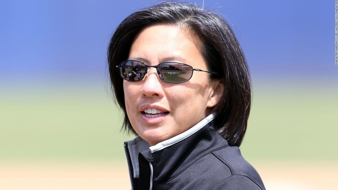 Opinion: New Marlins GM Kim Ng is blazing a trail. Make sure many ...