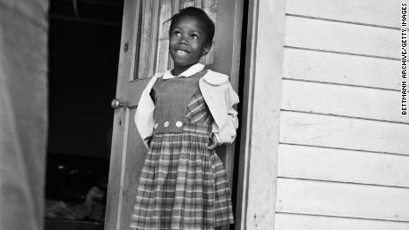 60 years ago, 6-year-old Ruby Bridges walked to school and showed how even first graders can be trailblazers
