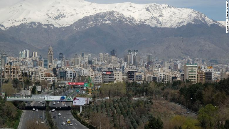 Abu Mohammed al-Masri dan putrinya, Miriam, janda Hamzah putra Osama bin Laden, tewas di Teheran tahun ini.