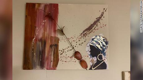 Patterson's art.