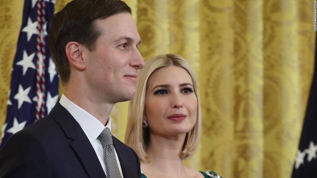 Analysis: The utter predictability of Jared and Ivanka ghosting Donald Trump
