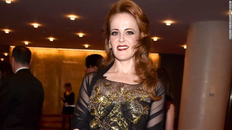 Rebekah Mercer in 2017