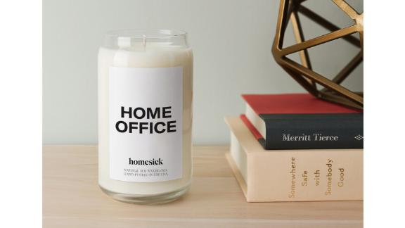 Home Office Candle